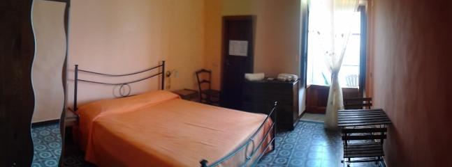 la nostra camera sul mare
