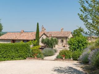 Villa Favorita, San Venanzo