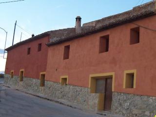 Casa de Pedra -- La Fabrica, Monforte del Cid