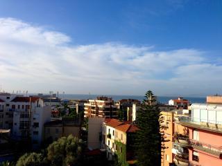 La Pineta, Cagliari