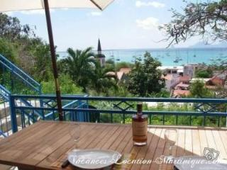 Villa Paradise, seaview, beach, Martinique