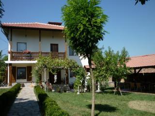 Villa Sandra, Sevlievo