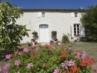 Chez La Rit, Semoussac