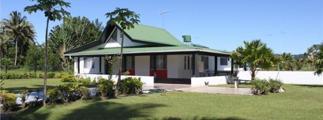 Villa Pacific Harbour, FIJI