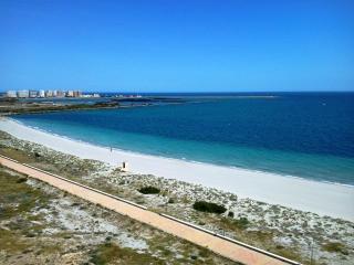 Beach Penthouse 2 Bedroom, Sea Views, La Manga del Mar Menor