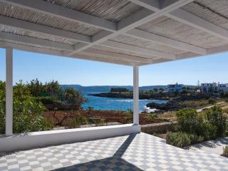 Avlemonas Beach Front House, Kythira