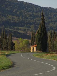 Road to Vivre la Vie
