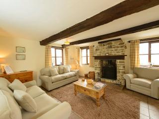 Bluebell Cottage, Morwenstow