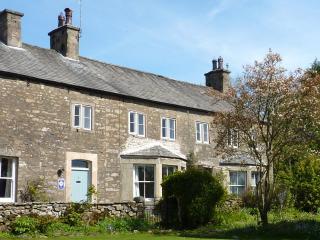 Bronte School House, Kirkby Lonsdale