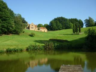 Heath Farm Holiday Cottages, Chipping Norton