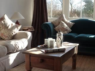 Relax in the Lounge - anyone for coffee?
