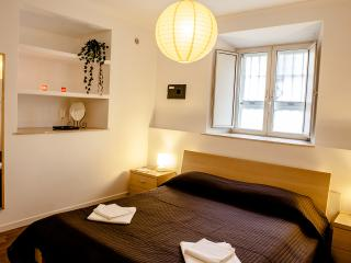 Comfort apartment in Rome