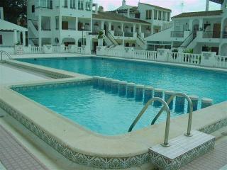 Apartamento con piscina, Torrevieja