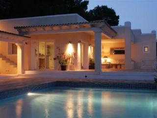 5 bedroom Villa in Cubells, Balearic Islands, Spain : ref 5047348