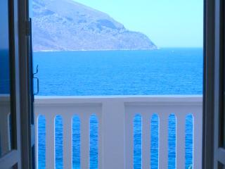 Kastelli Blu - SEA,  Waterfront Holiday Villa