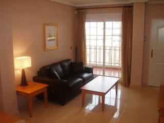 Playa Golf II,  2nd Floor Apartment in Calle Cipres, Lomas de Cabo Roig