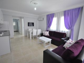 MANOLYA TWO BEDROOM APARTMENT, Fethiye