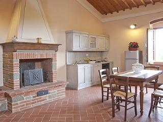 3 bedroom Villa in Terontola, Tuscany, Italy : ref 5238828
