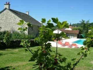 LA MAISON près d'Aurillac, Giou-de-Mamou