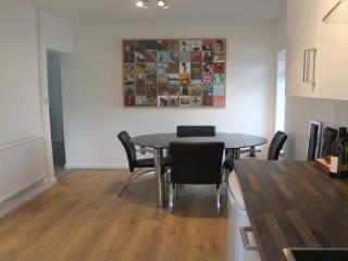 Suntrap Apartment, Saundersfoot
