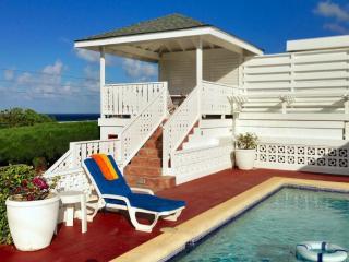 Blue Vista Villa - 4 bedroom, Silver Sands