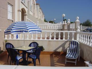 Modern 2 bed apartment, Alicante