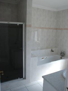 Upstairs family bathroom