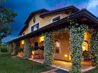 Villa Rizzo resort & spa, Salerno