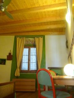 double room MELOGRANO,B&B Contrada Lunga, Linzanico, Abbadia Lariana, lake Como