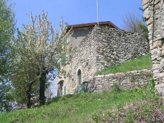 Castello 55, Bedonia