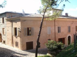 palazzo Turchi - XVI° sec.