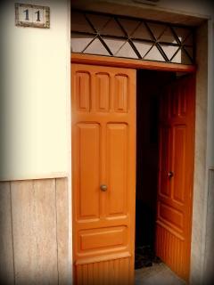 Appartamento Vacanze Nausicaa