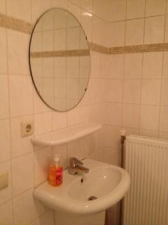 Bathroom - Modern 2 Bed in Delf, South Holland