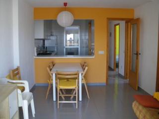 Apto P. de Mazarrón, 2 dormitorios, piscina., Puerto de Mazarrón