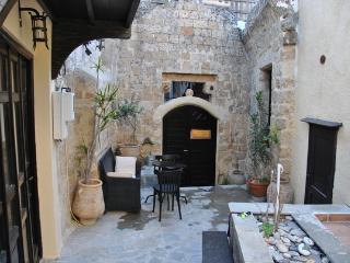 saint michel  apartment 1 Old Town, Rhodes Town