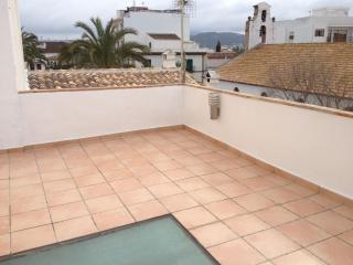 Traditional Spanish townhouse, Javea