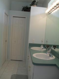 Another view of master bathroom