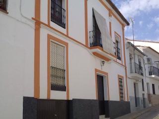 Casa El Anafe Sierra Aracena, Galaroza