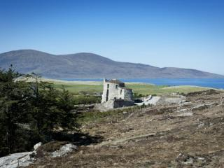 The Broch, Isle of Harris