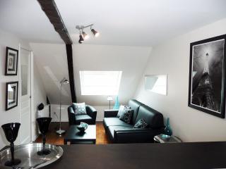 Appartement Les Artistes