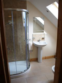 Bedroom 4 en-suite