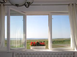 Apartment with Sea View- Ranna Apartment, Saaremaa