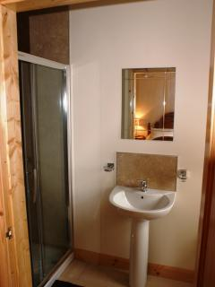 Bedroom 1 en-suite