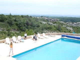 Chateau de Combebelle, Agel