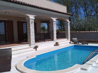 Villa ANTONELA, Marcana