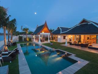 Miskawaan Villa Wayu