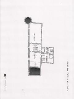 2nd floor map