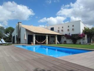 Holiday all year round - tennis, pool, quiet!, Coimbra