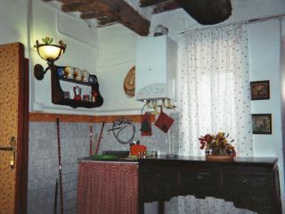 bilocale borgo medioevale  nel cuore della Toscana, Montecastelli Pisano