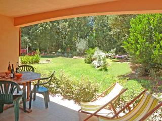 Porto-Vecchio, F3 avec 2 SDB/WC, Wifi, GD jardin